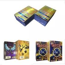 324pcs Pokemons GX Cards MEGA Flash Carte Trading Card Shining Toy - $17.94+