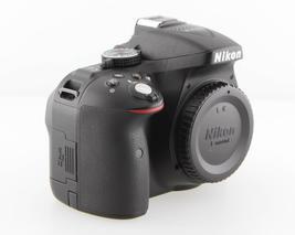 Nikon D D5300 24.2MP DSLR Digital Camera 18-55mm AF-S VR2 Lens Set image 3