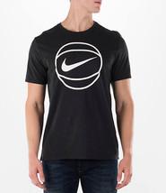 NIKE Men's Apparel Summer Wash Black Old Fashion T Shirt Size L NEW  NWT - $29.70