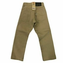 Levi 511 slim jeans SIZE 5R BRAND NEW! - $18.76