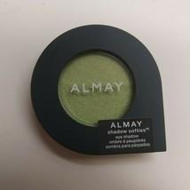 Almay Shadow Softies Eyeshadow 105 Honeydew Brand New Sealed Unopened - $1.97
