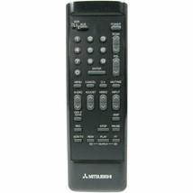 Mitsubishi 290P005A60 Factory Original TV Remote CS20301, CS27201, CS35203 - $10.59