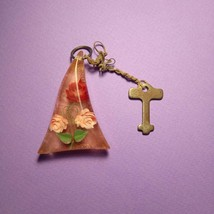 Pendant-pendant Vintage jewelry made by prisoners in a Russian prison.==. - $9.70