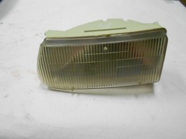DRIVER SIDE HEADLIGHT 95 96 97 98 99 00 01 Ford Explorer 97 Mountaineer R167844 - $21.21