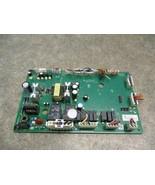 GE REFRIGERATOR CONTROL BOARD wr55x25622 197D8504G402 - $128.00