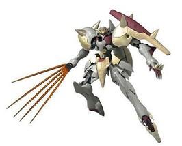Neu Robot Spirits Seite Ms Gundam 00 Garazzo Hiling Use Aktion Figur Ban... - $59.64