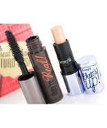 Benefit By Sephora They're Real Mascara & Watt's Up! Highlighter: Turn-o... - $24.99