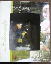 "Hummel Benevolent Bird Feeder Ornament 3.25"" Miniature German Figurine 9... - $49.99"