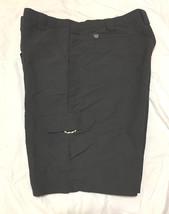 Wrangler Men's Authentics Outdoor Performance Nylon Cargo Short Pant sz 48 - $17.82