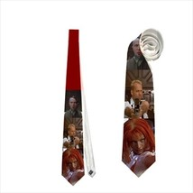 necktie tie leeloo the 5th element bruce willis fifth cult memorabilia f... - $22.00
