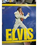 Elvis Record - 2 Records in One - $25.00