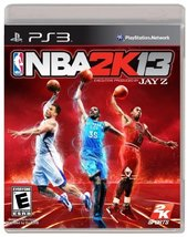 NBA 2K13 - Playstation 3 [PlayStation 3] - $3.75