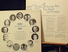 Billy Butterfield Orchestra – A Lovely Way To Spend An Evening  Pete Fountain Ne image 2