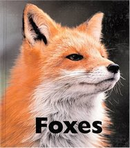 Foxes (Naturebooks) [Feb 01, 1998] McDonald, Mary Ann - $8.53
