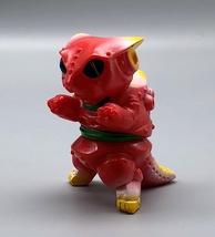 Max Toy Red Mini Mecha Nekoron image 3