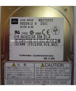 "1.3GB 2.5"" 19MM IDE Drive Toshiba MK2720FC HDD2612 Free USA Ship Our Dri... - $19.55"