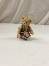 Cherished Teddies #912891ill Play My Drum For You - $9.99