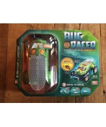 New Bug Racer Powered by Elecrickety Vehicle Cricket Habitat Car NWT youth - $24.22