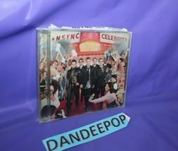 Celebrity by *NSYNC (CD, Jul-2001, Jive (USA)) - $7.91