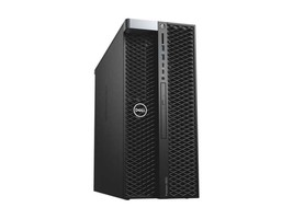 Dell Precision 5820 Xeon W-2133 3.6GHz-3.9GHz 16GB RAM Quadro 600 No HDD... - $739.52