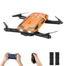 H818 6 Axis Gyro Remote Control Quadcopter 720P WiFi Camera - $86.06+