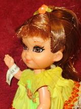 Vintage sheila Skeddile kiddle doll with hang tag - $47.45