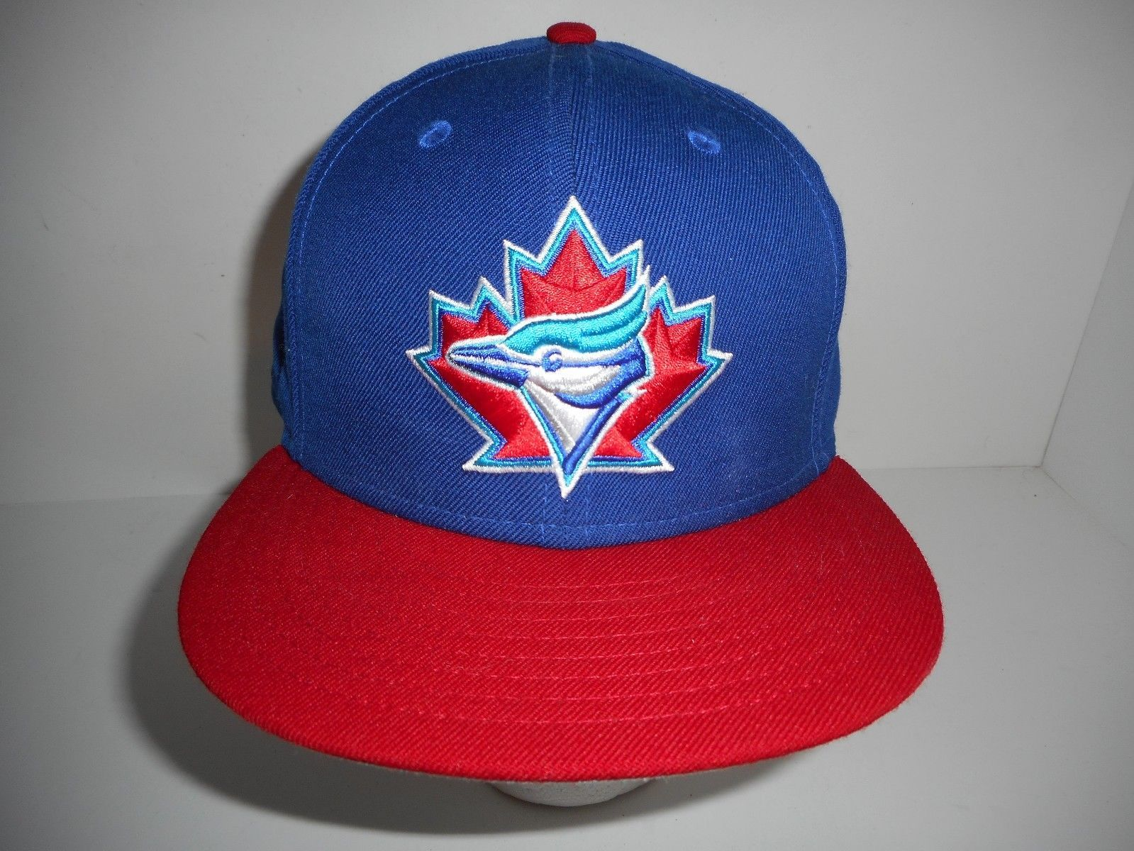 buy popular 22850 6636e ... sweden new era 59fifty toronto blue jay fitted cap hat 7 5 8 retro 97 00