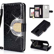 XYX Wallet Phone Case for LG Aristo 2 X210/Rebel 3 LTE/K8 2018/K8 Plus,[... - $10.87