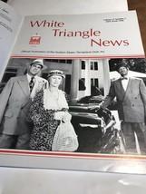 White Triangle News May/June 1990 Vol. 31, No. 5 Hudson Club Magazine - $11.30