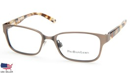 New Polo Ralph Lauren Ph 8032 506 Matte Taupe Eyeglasses Frame 46-15-125 B31mm - $89.09