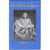 Pieta Prayer Book(50PACK) -Original Blue Book- Contains St Bridget 15 Pr... - $159.50