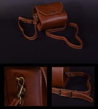 Nikon Mirrorless Camera Bag Case genuine camera shoulder Artificial Leather PU image 2