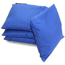 Driveway Games All Weather Corntoss Bean Bags Royal Blue - $15.09
