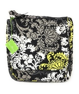 Vera Bradley Mailbag Baroque with Black Interior Shoulder & Crossbody Ba... - $59.95