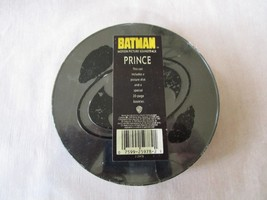 BATMAN motion picture soundtrack by Prince - sealed CD tin - $45.00