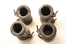 1972 Honda CB750 72 750 Carburetor/Engine Air Intake Boots - $35.52