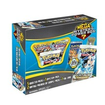 Pokemon Mega Mystery Box - $70.48