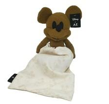 Disney X AE Brown Mickey Maus American Eagle W / Tasche Plüschtier Spiel... - $45.45