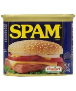 UPC 037600138727 - Spam Original Lunch Meat 12 oz , 4 Included - $35.00
