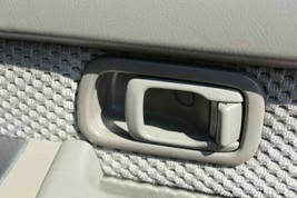 Interior Inner Door Handle Passenger Right Rear 2004 Nissan Pathfinder - $25.74