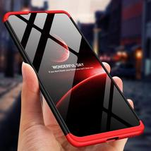Bakeey for Xiaomi Mi 10 Lite Case 3 in 1 Detachable Double Dip with Lens Protect - $16.99