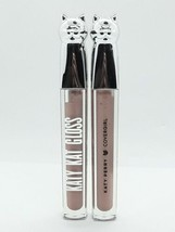 2-Pack: NEW CoverGirl Katy Kat Lip Gloss in KP27 Cateloupe (Sealed Lot of 2) - $13.08