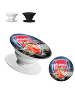 Arsenal F.C Pop up Phone Holder Expanding Stand Grip Mount popsocket #8 - $12.99