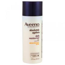 Aveeno, Absolutely Ageless, Daily Moisturizer, SPF 30, 1.7 fl oz (50 ml) - $39.74