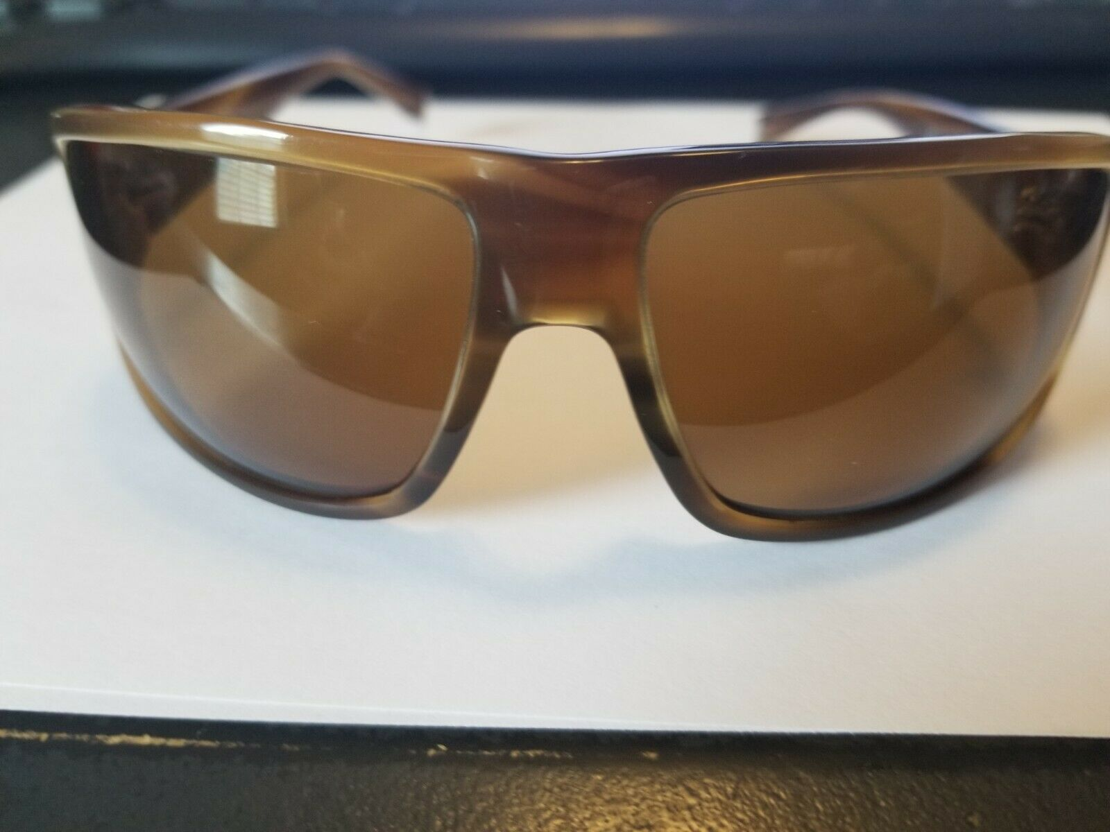 Oliver Peoples NEW Montana Women's Sunglasses COLOR SYC 69 15-120 Made in Japan