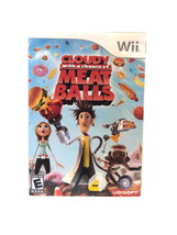 Nintendo Game Cloudy with a chance of meat balls - $6.99