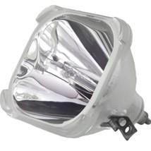 SONY LMP-600 LMP600 OEM FACTORY ORIGINAL BULB FOR MODEL VPLX600 - $66.99