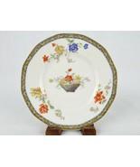 "Theodore Haviland China Bread/Dessert Plate, 6.5"" Ganga Pattern, Limoges... - $9.75"