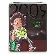 DISNEY Tiana Limited Edition Premiere Series Designer Doll LE 4000 - $350.00