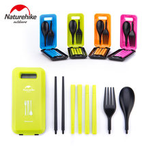 Nature Outdoor Picnic Portable Tableware Sets i... - $7.89
